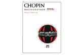 Chopin: Waltz in Db Major, Op. 64, No. 1 - Piano Solo (7111A15)