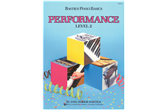 Bastien Piano Basics: Performance Level 2