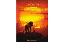 The Lion King 2019 Motion Picture - PVG