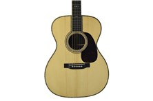 Martin 000-42 Authentic 1939 Acoustic Guitar