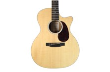 Martin GPC-13E Road Series with gig bag