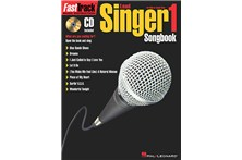 FastTrack vocal songbook Heid Music