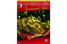 Easy Christmas Carols Flute Level 1