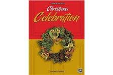 Christmas Celebration Piano Solo heidmusic