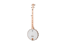 Deering Goodtime 5 String Open-back Banjo