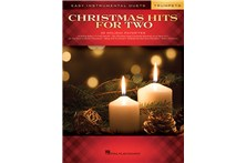 Christmas Hits For Two Trumpets