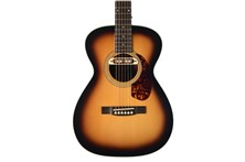 Guild Westerly Collection M-240E Troubadour Vintage Sunburst w/gig bag