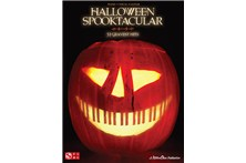 Halloween Spooktacular Piano Music book