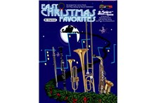 Easy Christmas Favorites Bb Clarinet