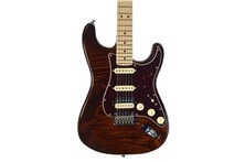 2019 Fender Rarities USA Flame Top Stratocaster