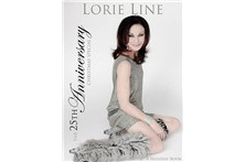 Lori Line 25th Annversary Christmas Tour Music Book