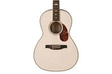 PRS SE Parlor P20E - Antique White