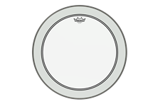 Remo Powerstroke III Clear Bass Drumhead