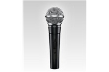 Shure SM58S Vocal Microphone with On/Off Switch SM-58S SM58