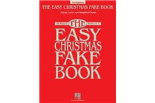 The Easy Christmas Fake Book