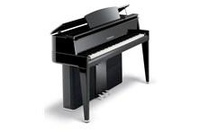 Grand pianos heid music for Yamaha n3 price