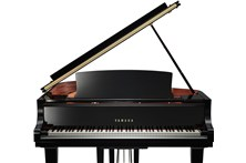 Yamaha C1X CX Series Grand Piano heidmusic.com