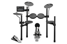 Yamaha DDTX452K Electronic Drum Set