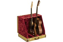 Fender Classic Series 3 Guitar Case Stand