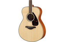 Yamaha FS820 Acoustic - Natural