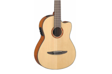 Yamaha Classical NCX700 Acoustic-Electric Guitar