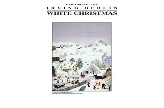White Christmas PVG