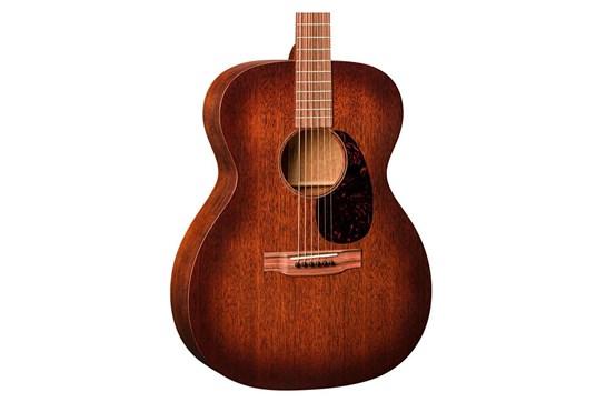 Martin 000-15 Acoustic Guitar (Mahogany Burst)