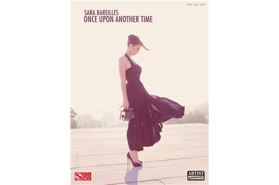 Sara Bareilles: Once Upon Another Time - PVG