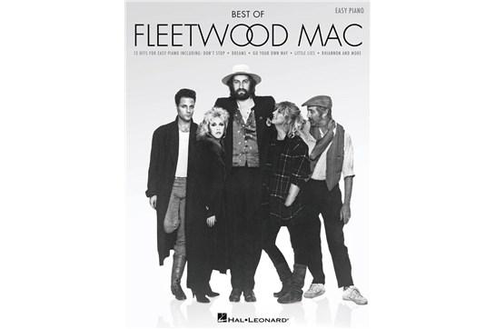 Best of Fleetwood Mac - Easy Piano