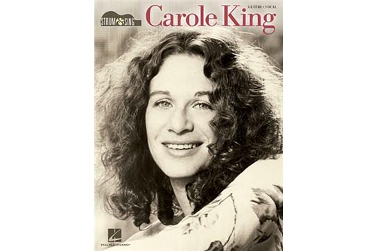 Carole King Strum and Sing GTR