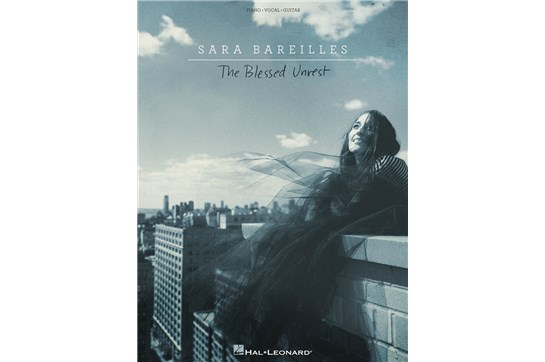 Sara Bareilles: The Blessed Unrest - PVG