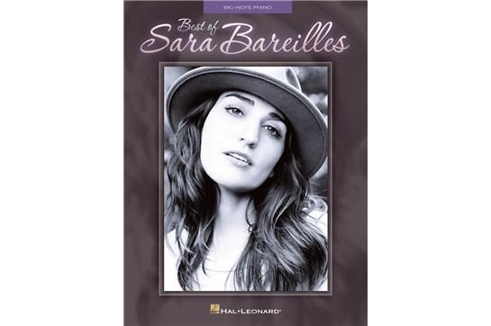 Best of Sara Bareilles - Big Note