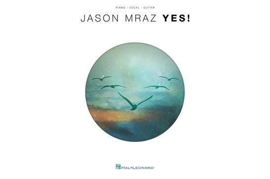 Jason Mraz: Yes! - PVG