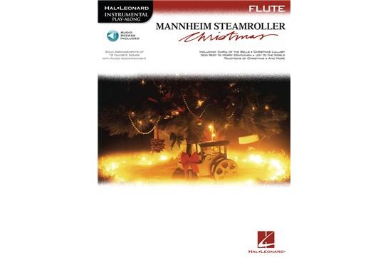 Mannheim Steamroller Christmas (Flute)