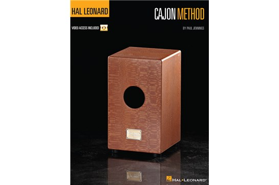 Hal Leonard Cajon Method