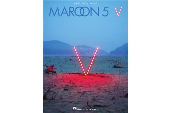 Maroon 5: V - PVG