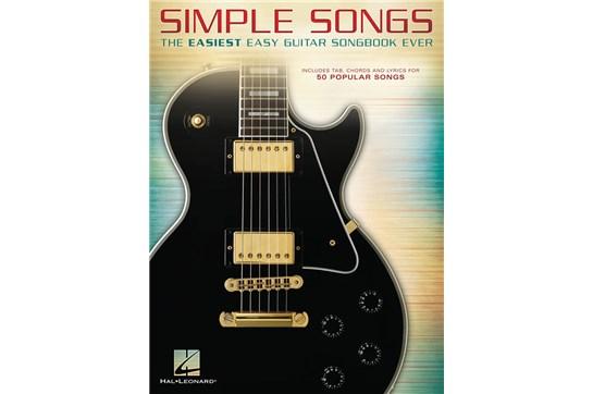 Simple Songs - Easiest Easy Guitar