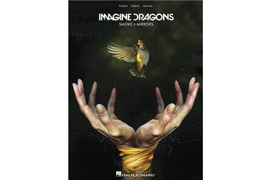 Imagine Dragons: Smoke + Mirrors - PVG