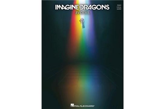 Imagine Dragons: Evolve - PVG