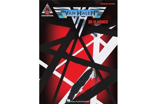 Van Halen – 30 Classics