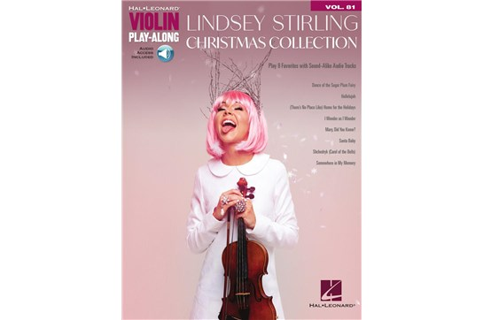 Lindsey Stirling - Christmas Collection