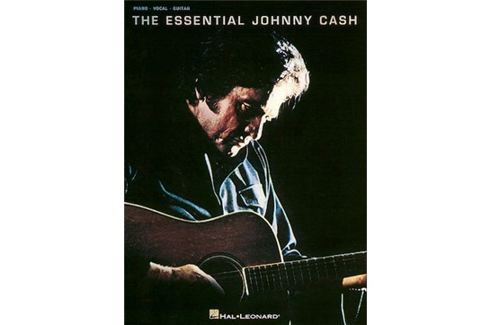 The Essential Johnny Cash - PVG