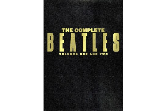 The Complete Beatles Gift Pack - Piano/Vocal/Guitar