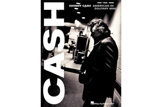 Johnny Cash: American III Solitary Man - PVG