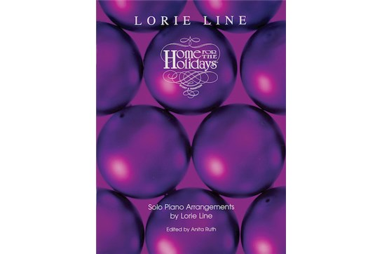 Lorie Line - Home for the Holidays