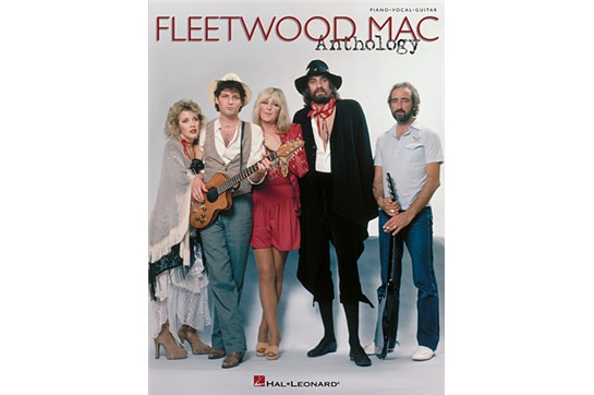 Fleetwood Mac Anthology - PVG