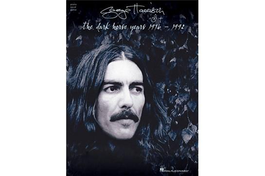 George Harrison: The Dark Horse Years 1976-1992 - PVG