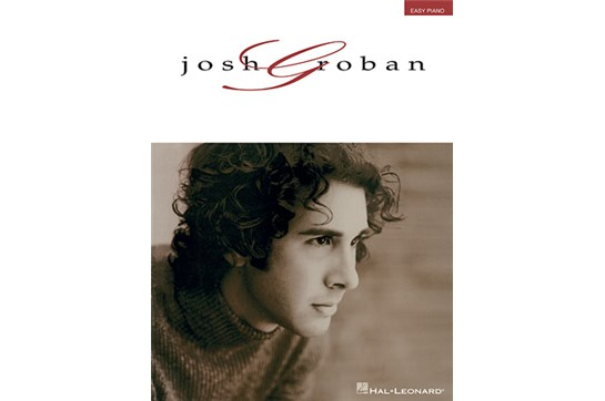 Josh Groban - Easy Piano
