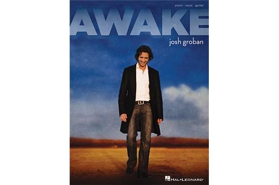 Josh Groban: Awake - PVG