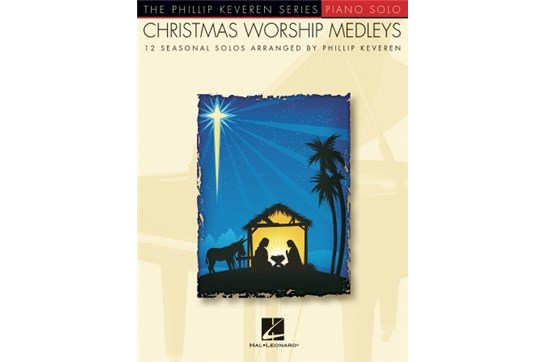 Christmas Worship Medleys